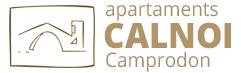 Apartaments Cal Noi de Camprodon